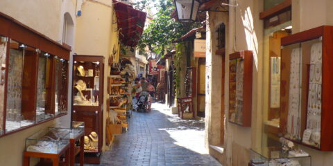 Crete-Rethymno